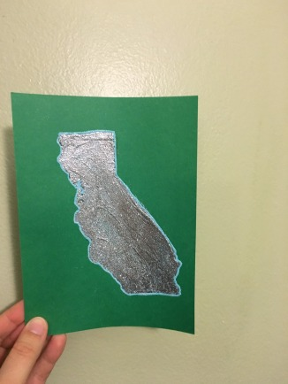 California needed a little edge.